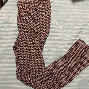 NWT H&M genie pants
